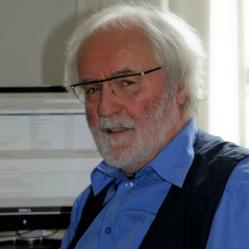 PROF. DR. PHIL. HABIL HARTMUT M. GRIESE
